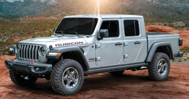 Air Lift (60830): LoadLifter 1000 for 2020 Jeep Gladiator