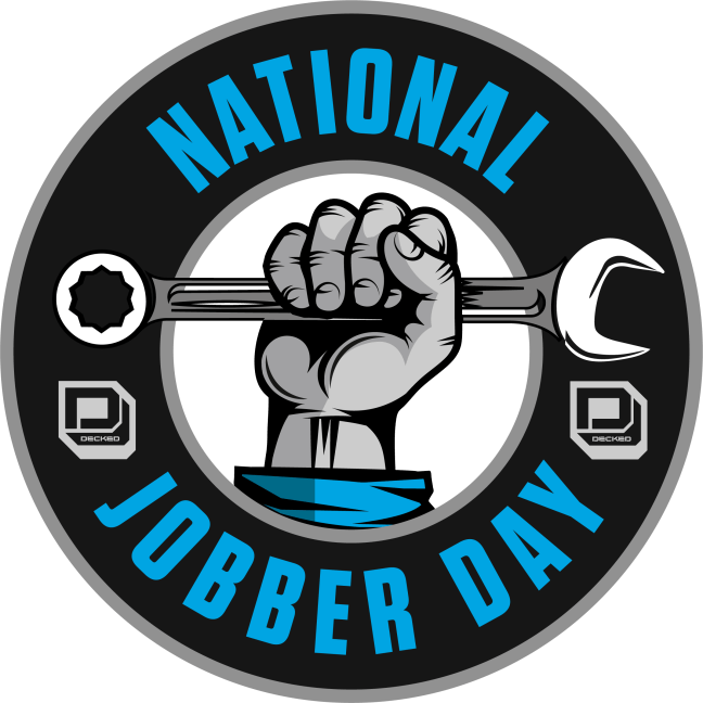 "DECKED Announces ""National Jobber Day"" Campaign with SEMA Kick-Off Event"
