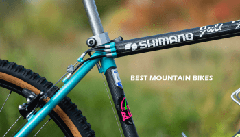BEST MOUNTAIN BIKES - GMC Topkick Mountain Bike Reviews