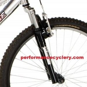 Mongoose Maxim Dual-Suspension Mountain Bike (26-Inch Wheels)