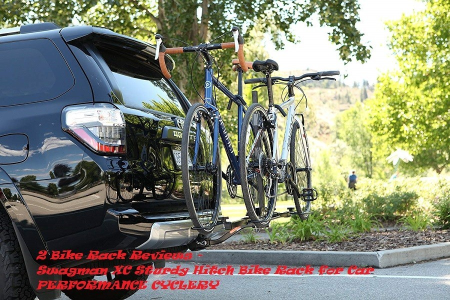 2 Bike Rack Reviews - PERFORMANCE CYCLERY