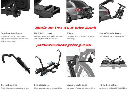 4 Bikes Rack Reviews