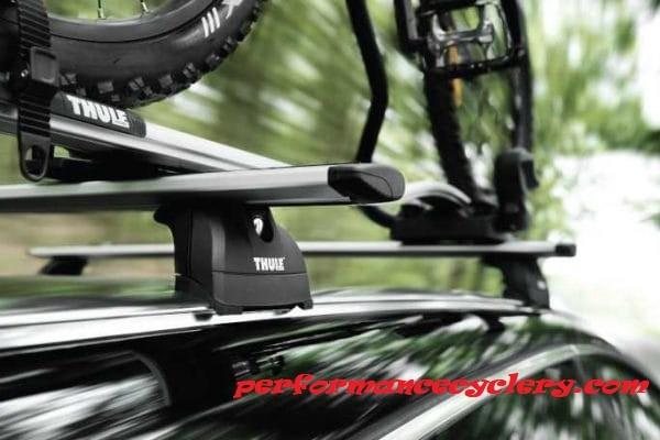 Thule Bike Rack for Cars
