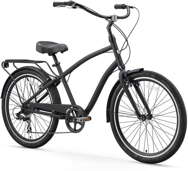 est Hybrid Bikes Under 1000