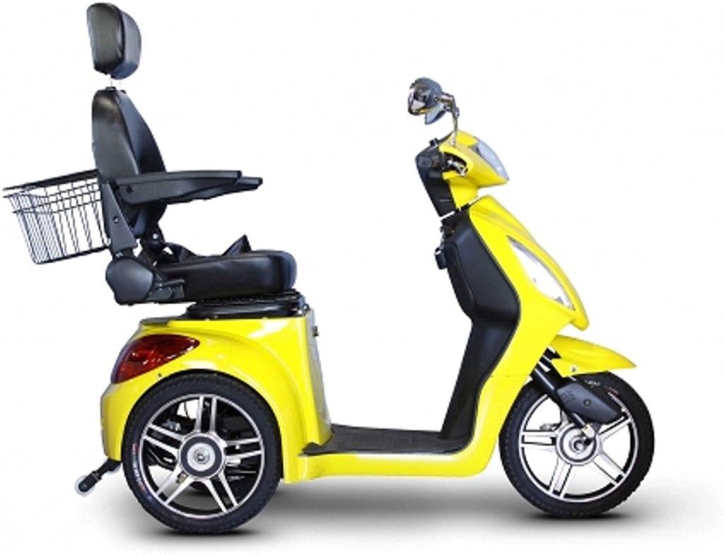 Electric Trike