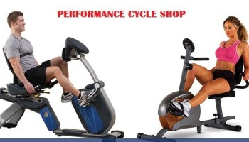 Gender Factor a recumbent bike - Recumbent Exercise Bike Reviews - Schwinn A20 Recumbent Bike