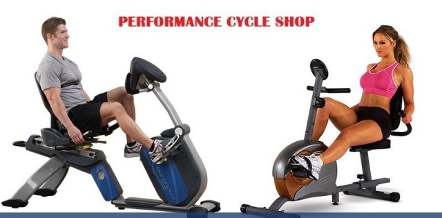 Performance Cycle Shop