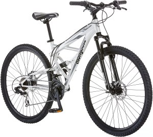 Mongoose Mountain Bike Brand Review by Performance Cyclery Shop
