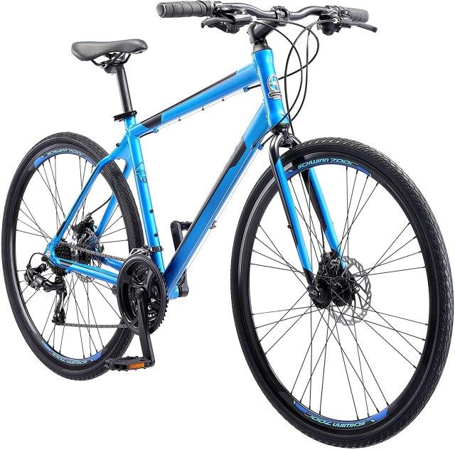 Best Hybrid Bike Review