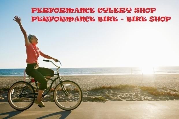PERFORMANCE CYLERY SHOP PERFORMANCE BIKE - BIKE SHOP