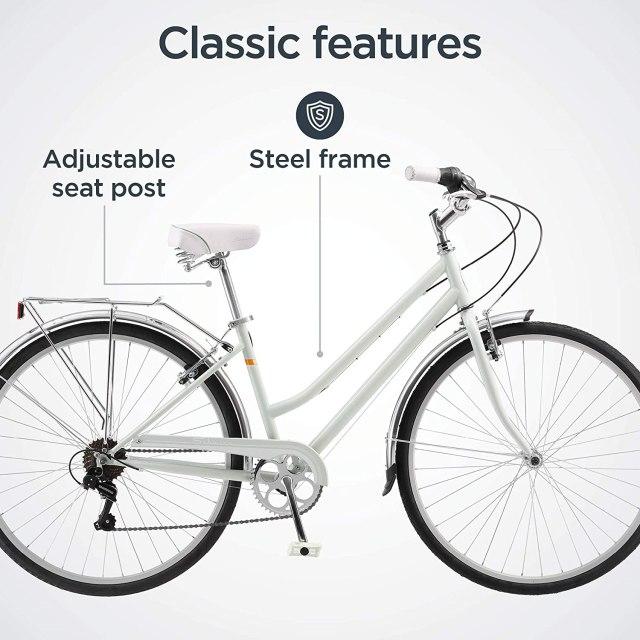 giant hybrid bikes