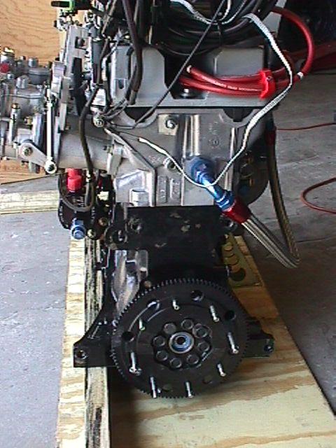 BMW M42 18L SCCA GT3 Race Engine  performancedevelopmentscom