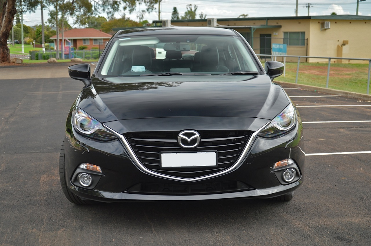 2014 Mazda3 SP25 GT review  PerformanceDrive