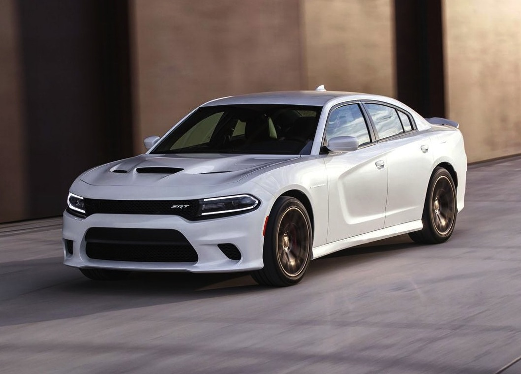 Fastest Car In The World Wallpaper Hd 2015 Dodge Charger Srt Hellcat Revealed Quickest