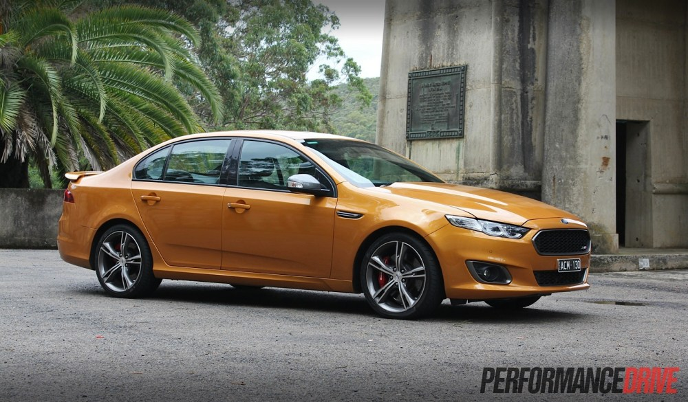 medium resolution of 2015 ford falcon xr8 fg x