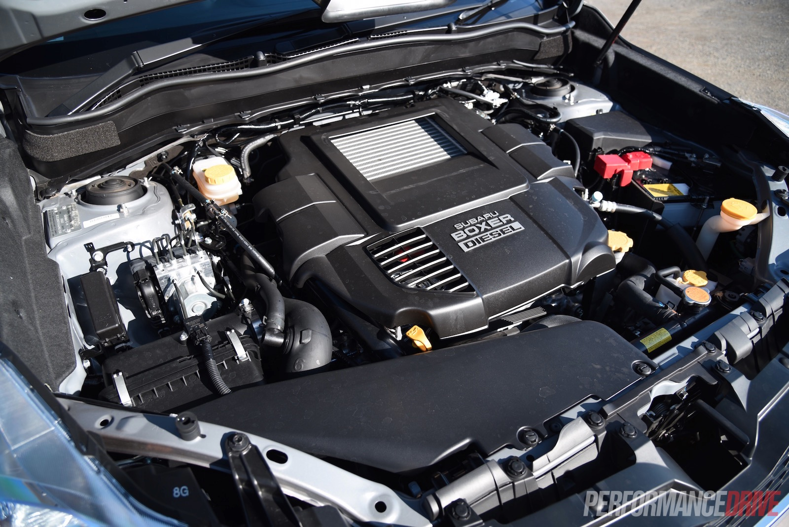 hight resolution of 2015 subaru forester 2 0d s engine