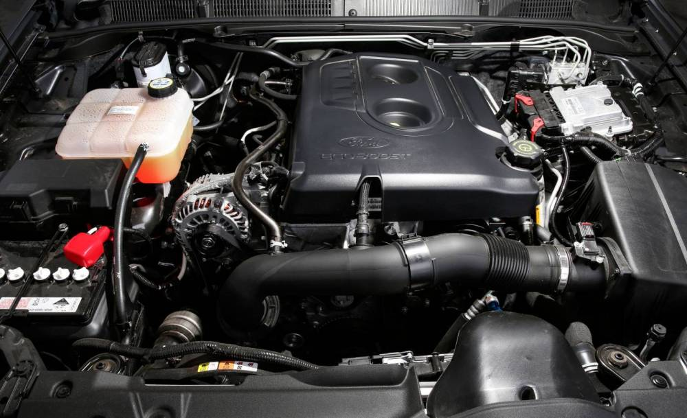 medium resolution of ford falcon ecoboost
