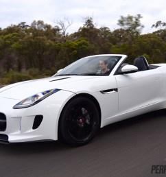 2015 jaguar f type v6 [ 1600 x 1034 Pixel ]