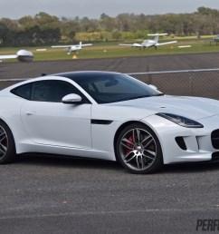 2016 jaguar f type r awd coupe [ 1600 x 1043 Pixel ]