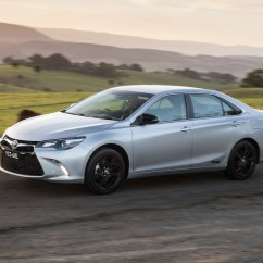 All New Camry 2018 Harga Mobil Grand Avanza Tahun 2016 Toyota Rz On Sale In Australia From $28,490 ...