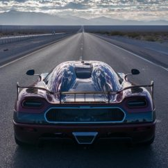 Top Speed Grand New Veloz All Camry Usa Koenigsegg Agera Rs Sets Record Fastest Car