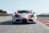 2018 Toyota GR Supra Racing Concept previews upcoming ...