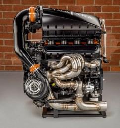 ssc tuatara engine side [ 1280 x 1354 Pixel ]