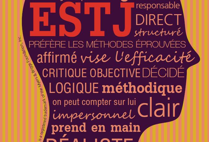 Profil MBTI ESTJ - Performance et Coaching - Pierre Cochat coach certifié MBTI