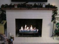 More Trays Performance Fireplace Glass Custom Fireplace ...