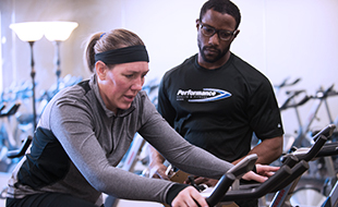 Personal Training in Coralville, IA