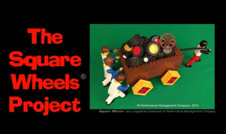 Scott Simmerman's Square Wheels Project for Performance Manaagement