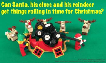 Santa One