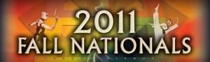 2011 ata fall nationals logo