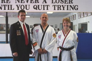 ATA Augusta Judges 2010