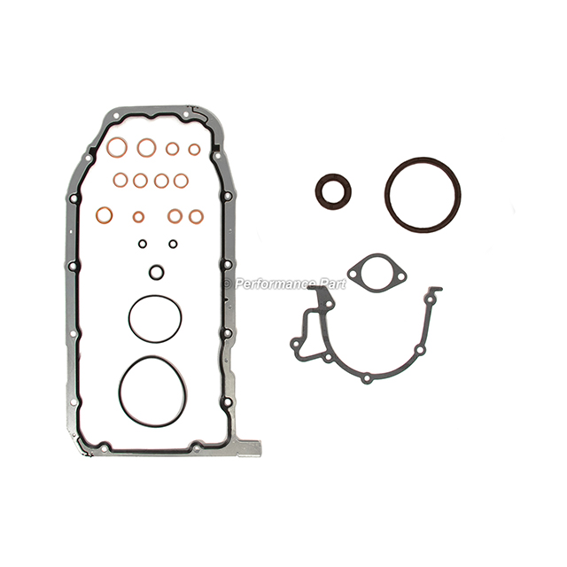 Full Gasket Set Bearings Rings for 01-03 Isuzu Rodeo Sport
