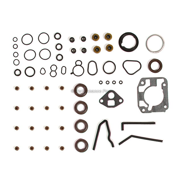 MLS Head Gasket Set Fits 94-97 Honda Accord Acura CL 2.2L