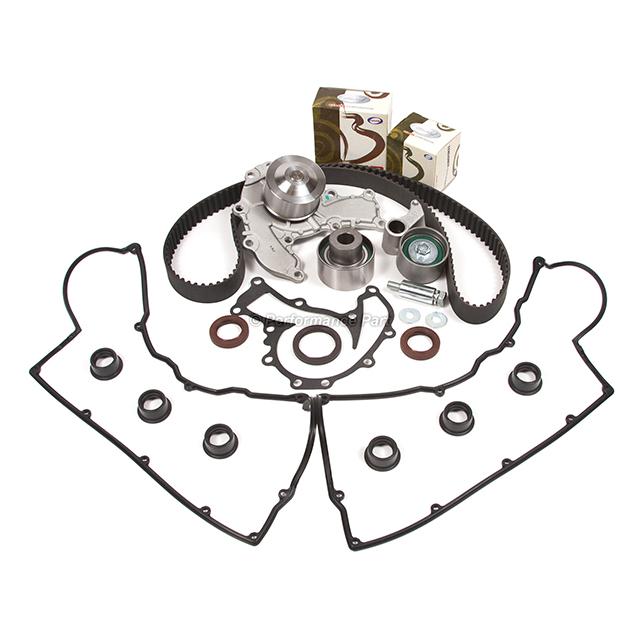 Timing Belt Water Pump Kit Valve Cover Acura Honda Isuzu
