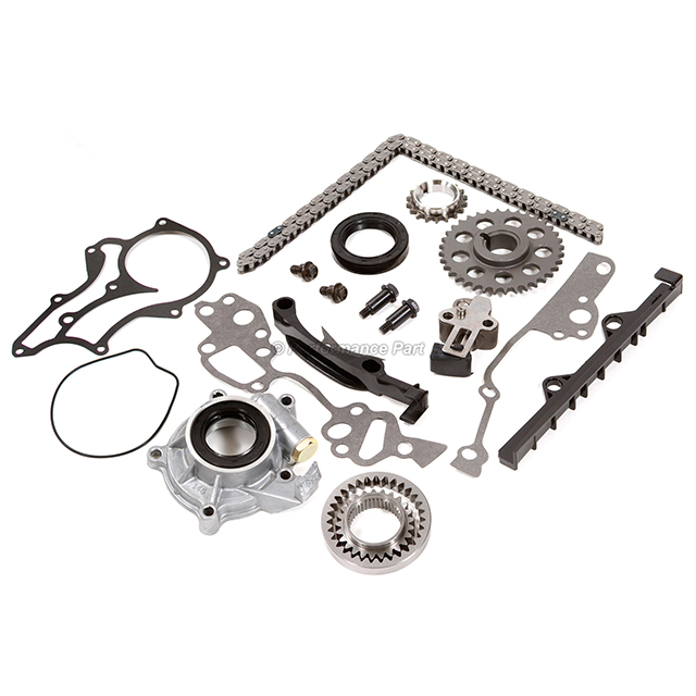 Timing Chain Kit Oil Pump for 85-95 2.4L Toyota Celica