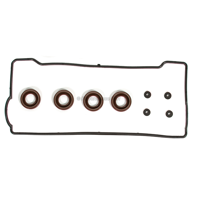 Timing Belt Kit Water Pump Valve Cover 93-97 Toyota