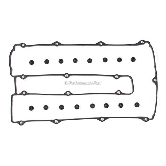 Timing Belt Kit Water Pump Valve Cover Fit 95-99 Kia