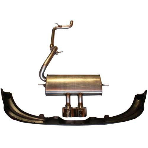 m 5230 fsha ford performance parts