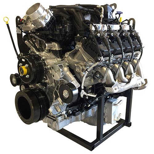 7 3l v8 430hp super duty crate engine