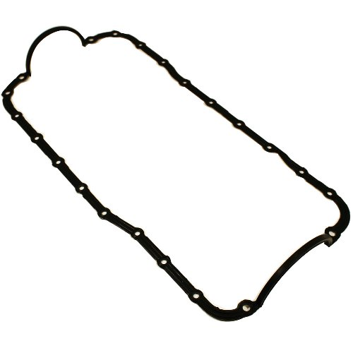 289/302 ONE-PIECE RUBBER OIL PAN GASKET| Part Details for