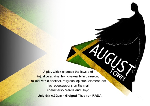 RADA Festival: August Town by Claire Prempeh