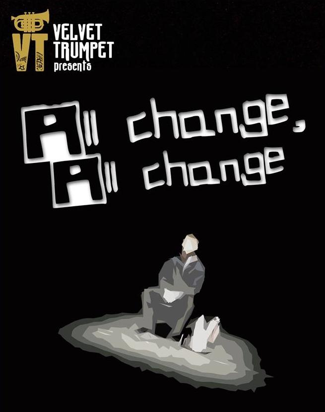 Velvet Trumpet's 'All Change, All Change' at the Solo Festival