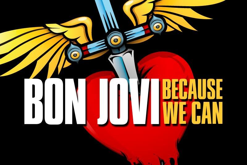 Bon Jovi at Barclaycard Presents British Summer Time Hyde Park