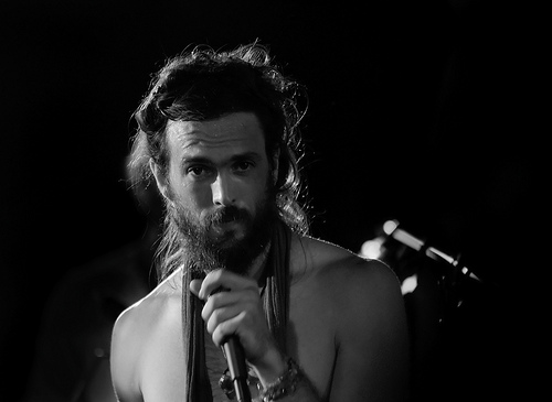 Edward Sharpe and the Magnetic Zeros at Somerset House Summer Series