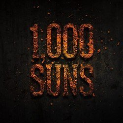 1,000 Suns at Edinburgh Fringe