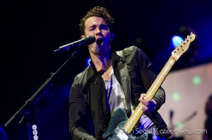 The Jonas Brothers at Comerica Theater, Phoenix, AZ