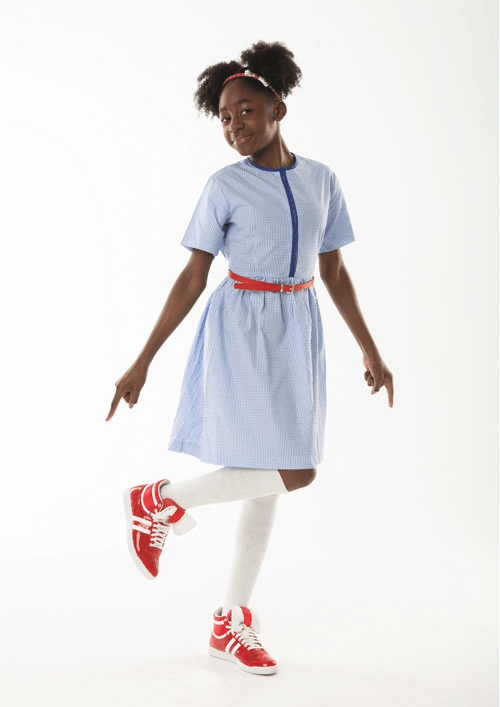 Portia Oti as Dorothy Photo: © Ed Miller